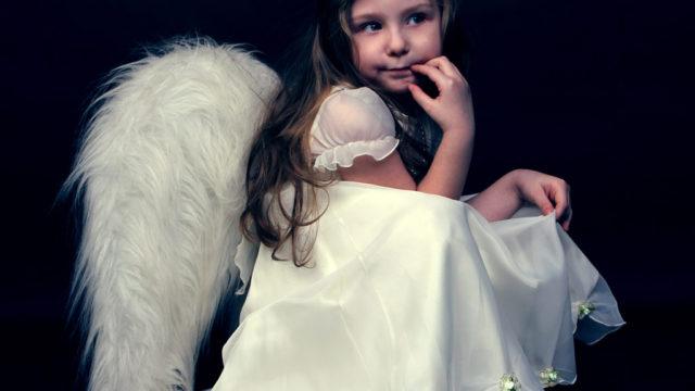ヘヴンズエクレール天使
