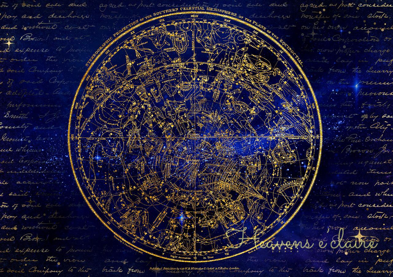 占星術個人セッション ヘヴンズエクレール