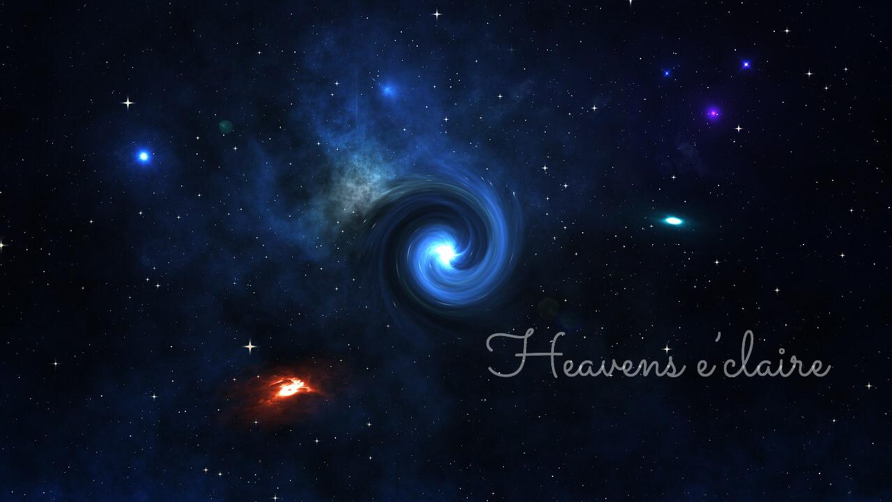 ヘヴンズエクレールアロマ占星術