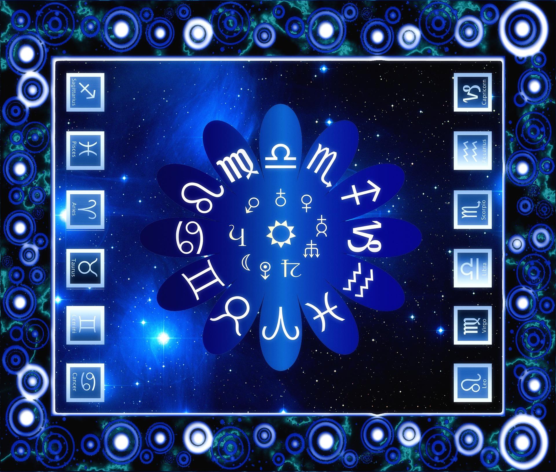 占星術 ヘヴンズエクレール